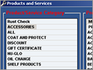 Auto-Soft : Products and Services
